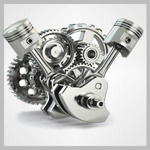 Automotive Bearings & Kits