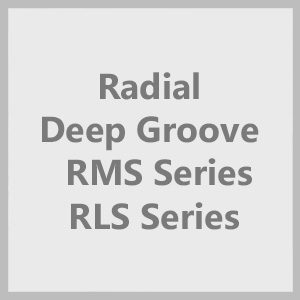 RMS & RLS Series