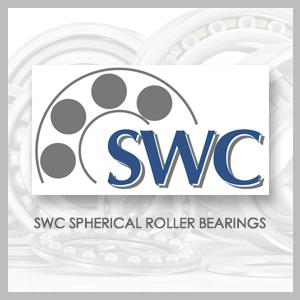 SWC SPHERICAL ROLLER BEARINGS